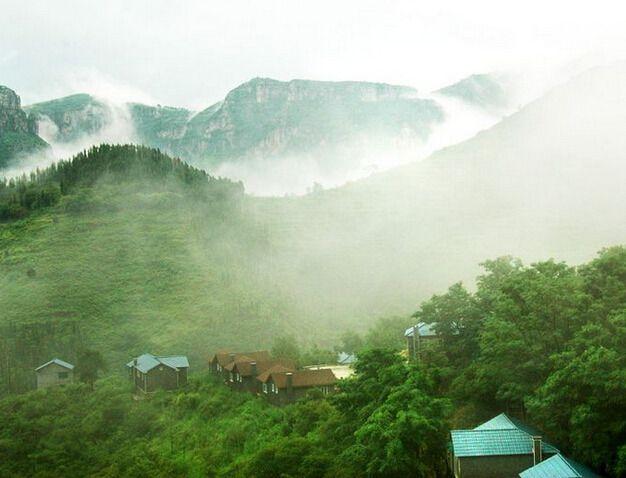 【淄川区】淄博齐山风景区门票三人票成人票