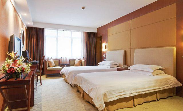 海友酒店(北京六里桥店)预订/团购