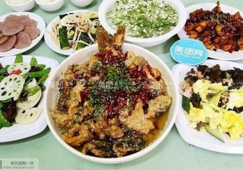 【磁县等】胖红美食苑-美团