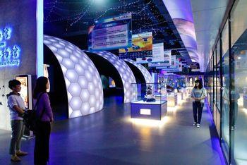 【滨海学院】青岛滨海学院世界动物自然生态博物馆门票(亲子票1大1小)-美团