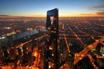 【陆家嘴】上海环球金融中心观光厅-97+100层观光厅 - 儿童票-美团