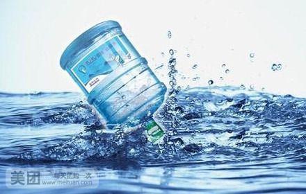 雀巢优活五加仑桶装水