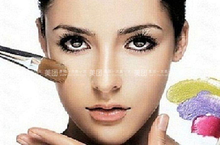 生活妆团购|价格|图片