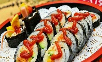 【鞍山】金三顺紫菜包饭-美团
