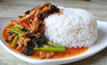 【西安】仟滋味美食-美团