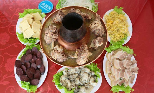 木炭铜火锅地址 电话 菜单 人均消费 营业时间 图 阜新美团网