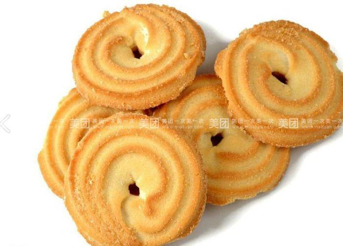 手绘饼干1