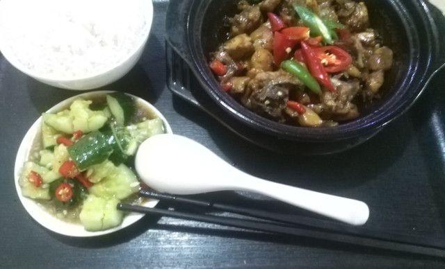 :长沙今日团购:【可餐可点】椰汁焖鸡套餐,建议单人使用,提供免费WiFi