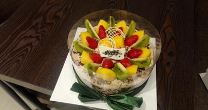 【楚雄】咔客贵族烘焙公馆-美团
