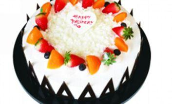 【博尔塔拉】雅绘蛋糕-美团