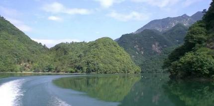 【其它】浙西三峡+柳溪江皮筏漂流(亲子票1大1小)-美团