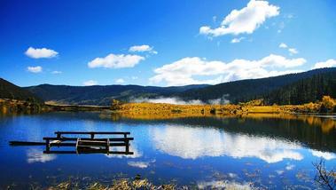 【丽江出发】香格里拉景区、普达措国家公园、香格里拉虎跳峡风景区等无自费2日跟团游*藏民家访土司宴0自费-美团