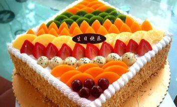 【西安】Vesweet cake威斯特蛋糕-美团