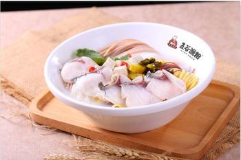 【深圳】五谷渔粉-美团