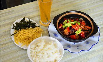 【博兴等】张吉记中式营养快餐-美团