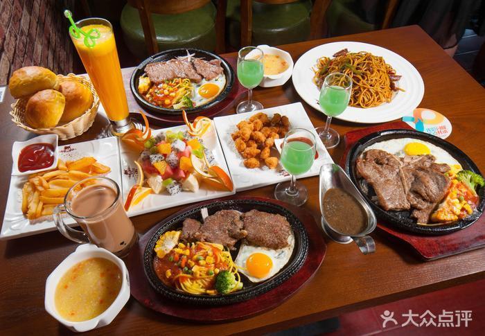 爵士牛排西餐厅(党山店)图片 - 第6张