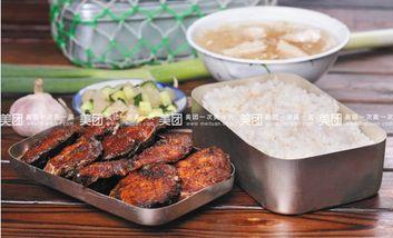 【鞍山】薛香记老饭盒-美团