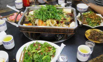 【巴中】重庆万州烤鱼-美团