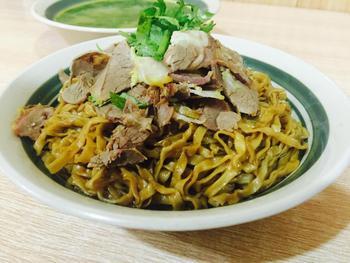 【蚌埠】八一老五牛肉汤-美团