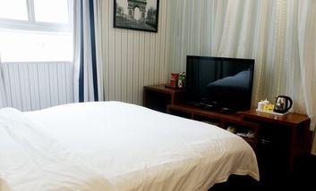 【酒店】悉恩酒店-美团