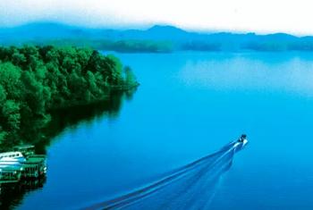 【浉河区】南湾湖-美团