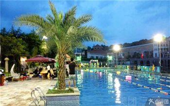 【客天下】客天下威尼斯水上乐园暑期活动门票-美团
