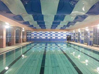 腾宇体育球类游泳青少年健身中心