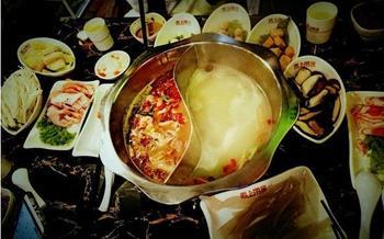 【北京】逸香居涮肚小火锅-美团