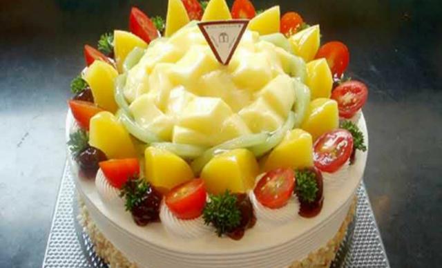 :长沙今日钱柜娱乐官网:【千遇糕手蛋糕店】蛋糕3选1,约8英寸
