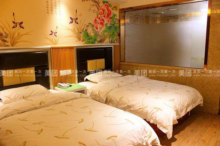 雅约臻品酒店(西藏北路店)预订/团购