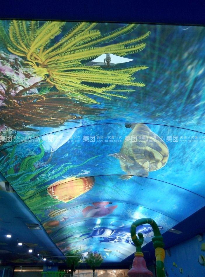 壁纸 海底 海底世界 海洋馆 水族馆 702_948 竖版 竖屏 手机图片