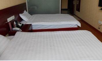 【酒店】北极兴旺宾馆-美团