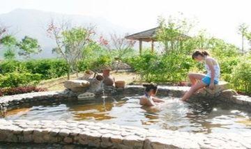 【宁德出发】贵安温泉度假村纯玩1日跟团游*超值体验-美团