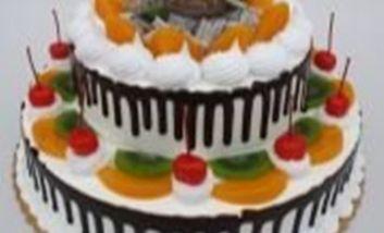 【北京】特味佳蛋糕-美团