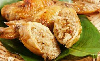 【上海】鸡翅包饭-美团