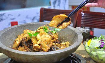 【北京】天香石锅鱼-美团
