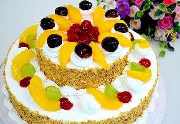 【北京】好利友蛋糕-美团