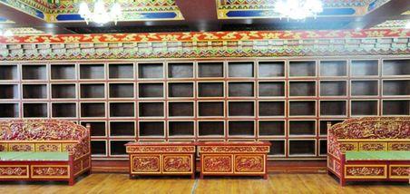 【香格里拉市】香巴拉藏文化博物馆成人票-美团
