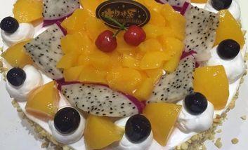 【曹县等】吉米蛋糕-美团