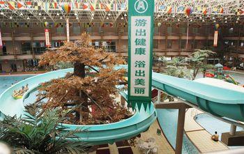 【金州】阿尔滨水上乐园门票(1.4米以下)儿童票-美团