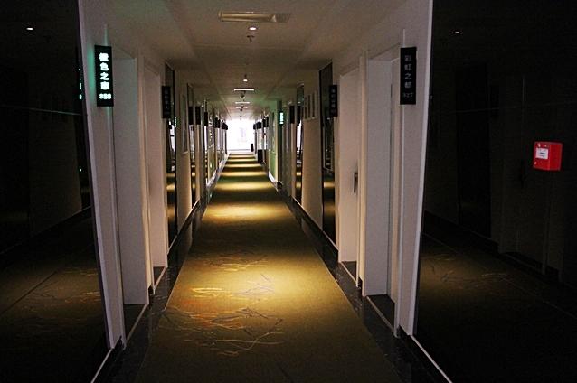 视野风尚主题酒店-美团