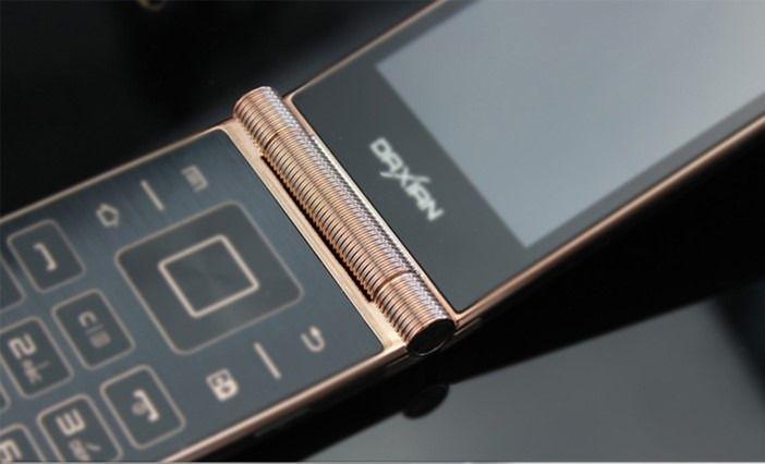 【大显翻盖智能手机团购】大显w189双屏翻盖智能商务