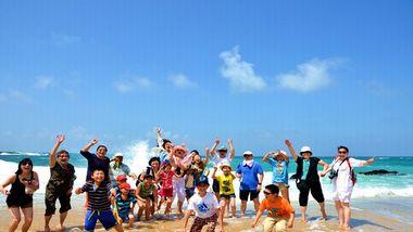 【乌鲁木齐出发】五彩滩、喀纳斯风景区、禾木村等纯玩11日跟团游*亲子游·大美塞外-美团