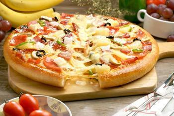 【楚雄】麦瑞克披萨-美团