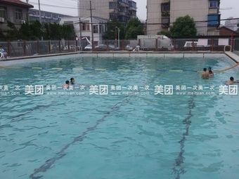星加坡花园游泳馆