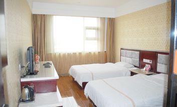 【酒店】天韵商务宾馆-美团