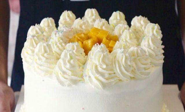 蔻家甜品定制6寸动物奶油蛋糕,仅售135元!价值158元的6寸动物奶油蛋糕1个,约6英寸,圆形。