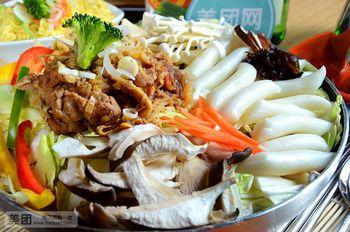 【南京】安鹤宫韩国创新料理-美团
