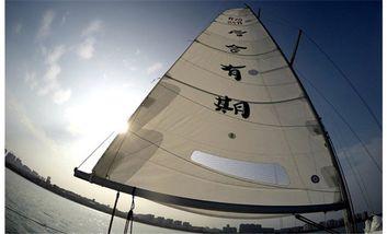 【五缘湾】有期航海帆船出海帆船船票成人票-美团