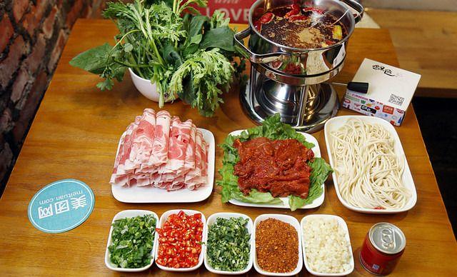 【哈尔滨哈西万达美食】_美团网的美食三罐图片